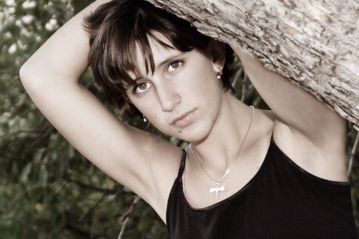 Senior Girls - Diana Griffin Photography