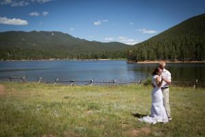 Wellington Lake Wedding Photography