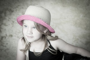 Evergreen Children Photography