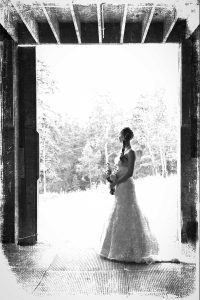Evergreen Country Wedding Photography