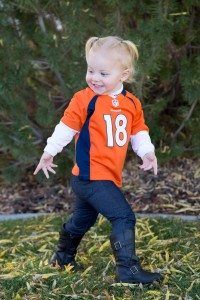 Bronco Kid Photography