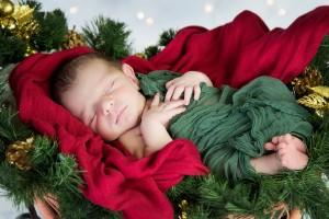 Evergreen-Colorado-Newborn