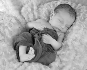Evergreen Newborn Photography