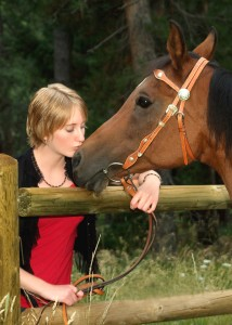 Girl-with-Horse-0967