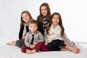 Evergreen Family Photography