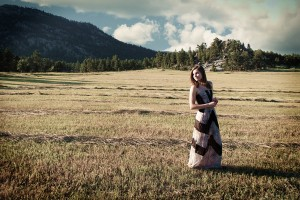 Evergreen Seniors Photography