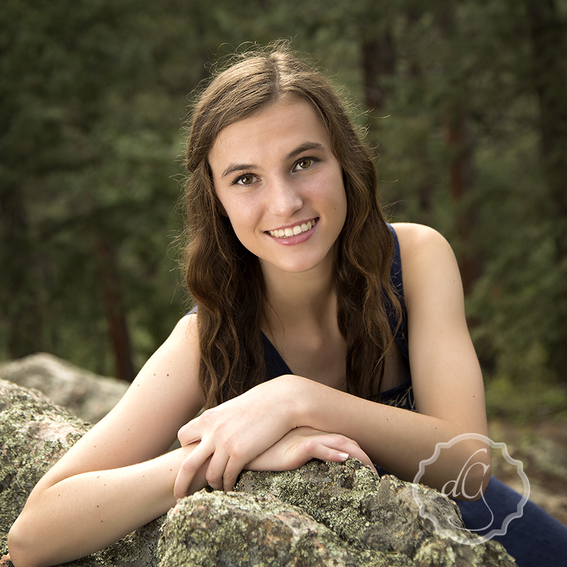 Senior Photography - Diana Griffin Photography