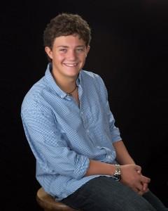 Senior Boy