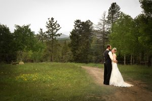 Evergreen Wedding Photography